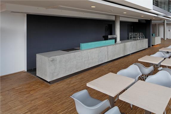 Imke St Ven Interior Design Projektpenthousehamburg